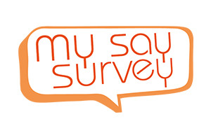 My Say Survey